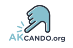 AK Can Do Logo